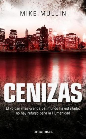 Manuel García Pérez Reseña Cenizas Mike Mullin